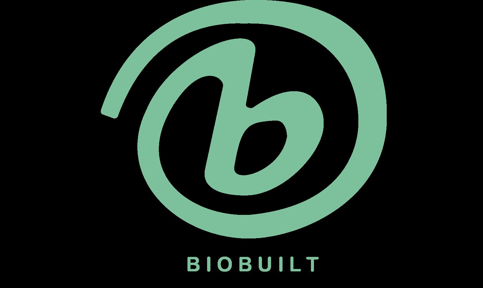 BioBuilt Logo - Arye Lipman