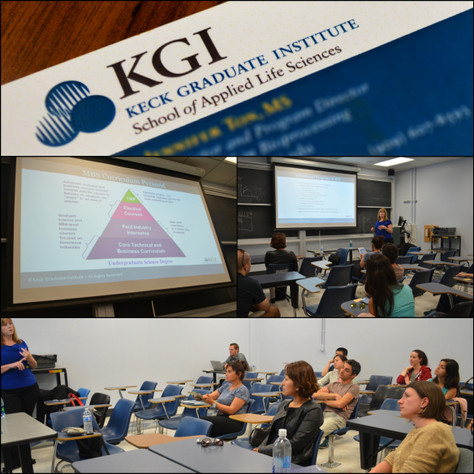 KGI – Info Session