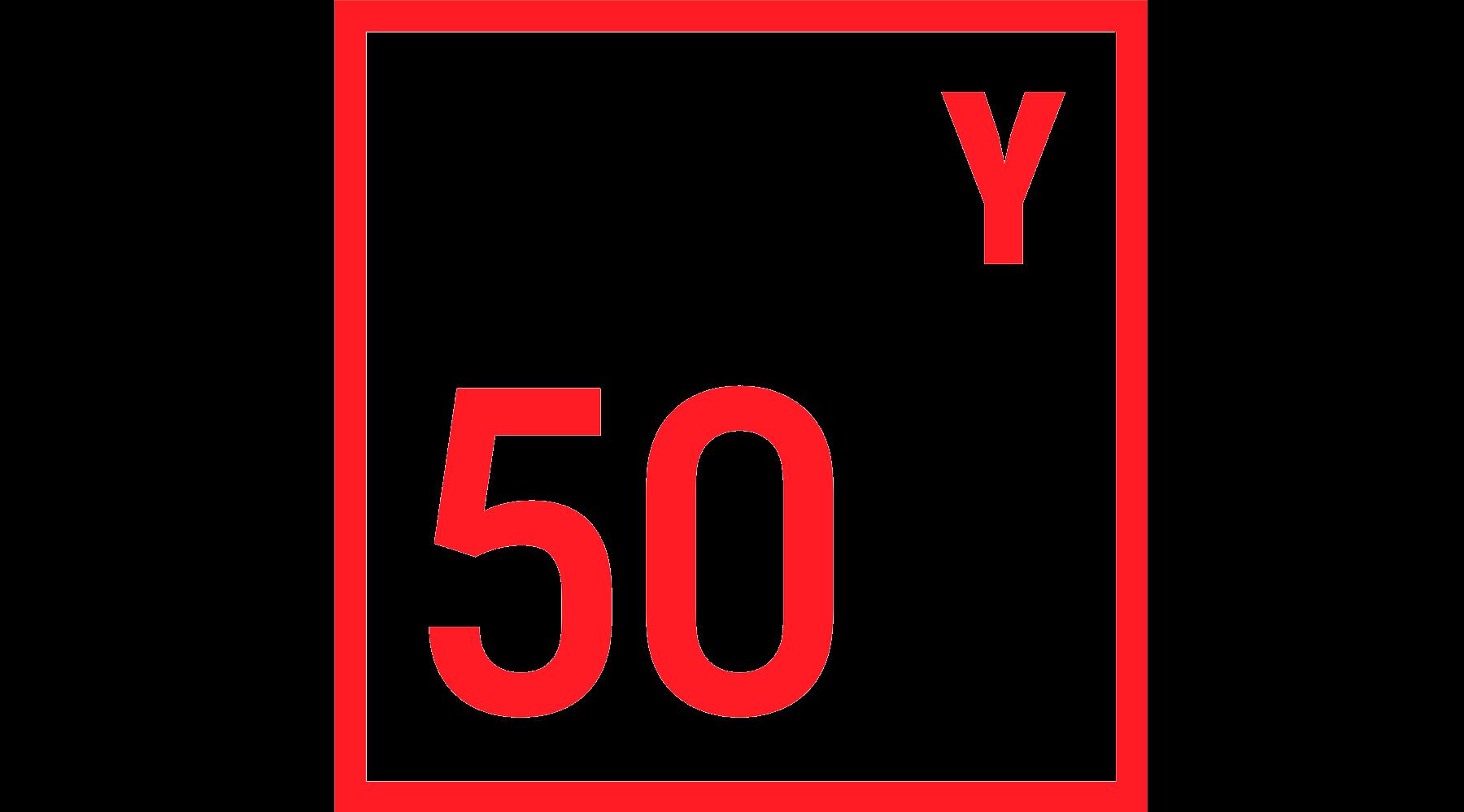 50 y vc