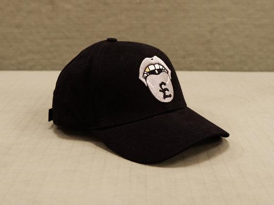 Licked Pounds Logo Baseball Cap