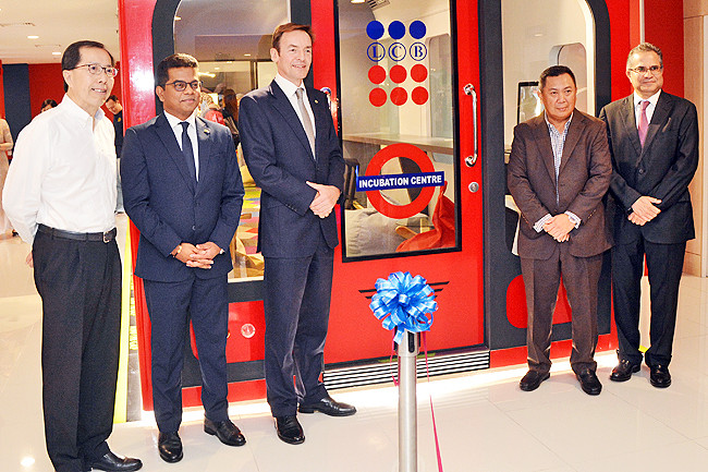 Innovative initiative promotes Brunei entrepreneurs