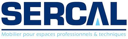 Logo SERCAL NC