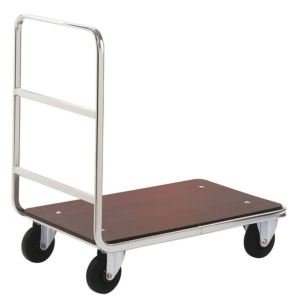 Chariot avec plateau