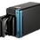 Thumbnail: QNAP TS253Be inkl. 2x 4TB Seagate IronWolf 4TB