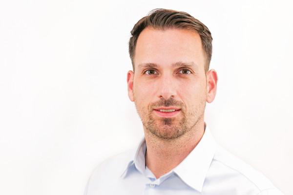 Adrian Dita, Geschäftsführer der TERRA Solutions GmbH