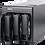 Thumbnail: QNAP TS431X inkl. 4x 6TB Toshiba N300