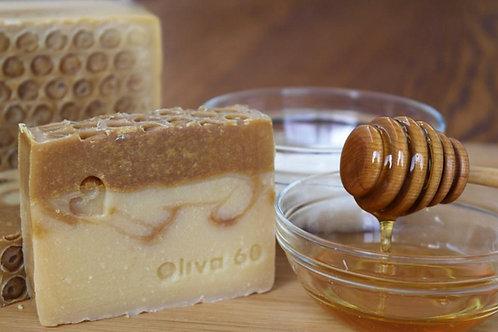 Yogurt, miel y coco