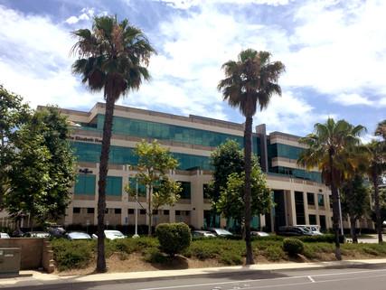 La Terraza Corporate Plaza