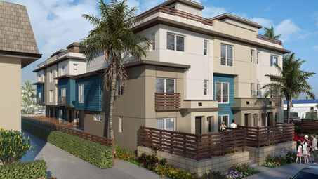 Palm View Homes