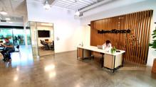 2888 Loker Avenue Executive Offices T.I.