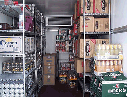 Mobile Refrigeration Hire Guildford