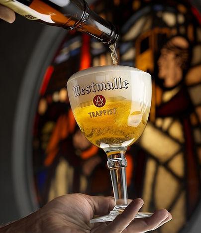 Belgian Beer Tastings - Guildford Godalming Surrey
