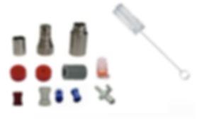 accessories endoscopia