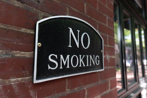 Smoking Nashville