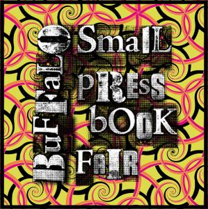 10th Buffalo Small Press Book Fair