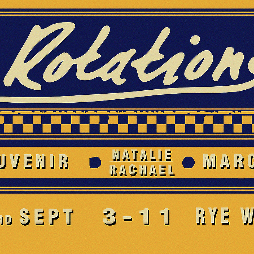 Rotations daytime party #4