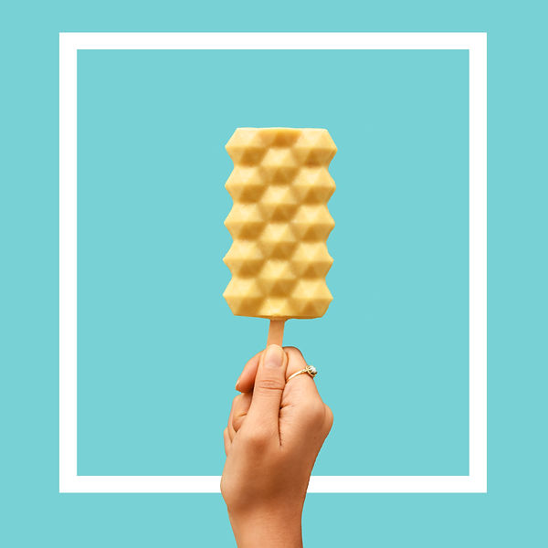 The Better Pop, kombucha popsicle