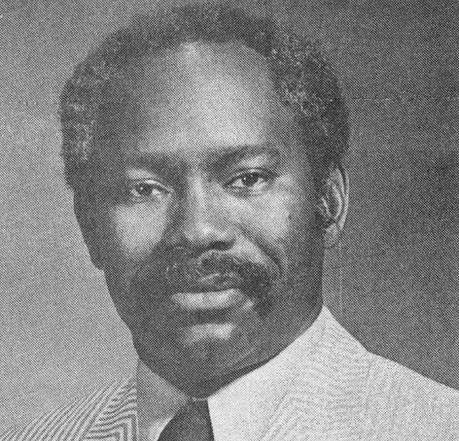 Volunteering his professional services, Spencer played a crucial role in establishing numerous architecture schools at historically black colleges and universities. (AIA Archives)