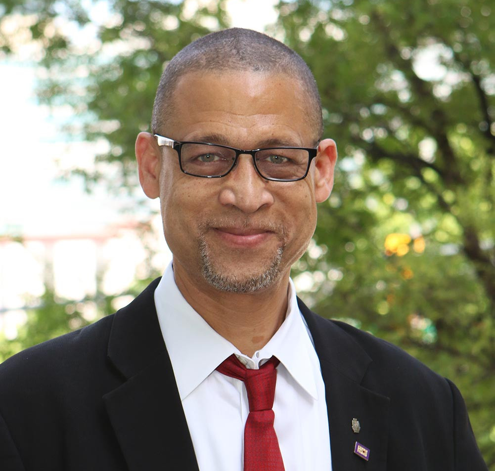 The son of an architect who practiced during the Civil Rights era, Lewis advocates for social justice and diversity within the profession of architecture. (AIA)