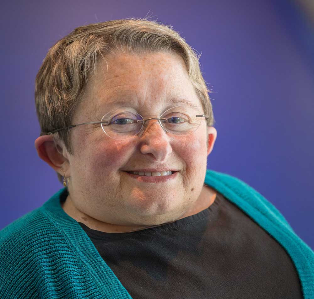 Karen L. Braitmayer, FAIA received the 2019 Whitney Young Award for pushing the notion of accessible design beyond compliance with laws and codes. (Image courtesy of Studio Pacifica)