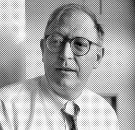 Unnerved by the inequities he witnessed as an architect, Wilson launched Boston's Task Force to End Homelessness to find solutions to affordable housing. (AIA Archives)