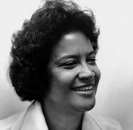 Sklarek relocated to California in 1960, accepting the position of vice president for Gruen Associates in Los Angeles. She become the firm's first female and first African American director in 1966.