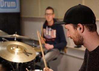 Bouwhuis Drum Academy home 5