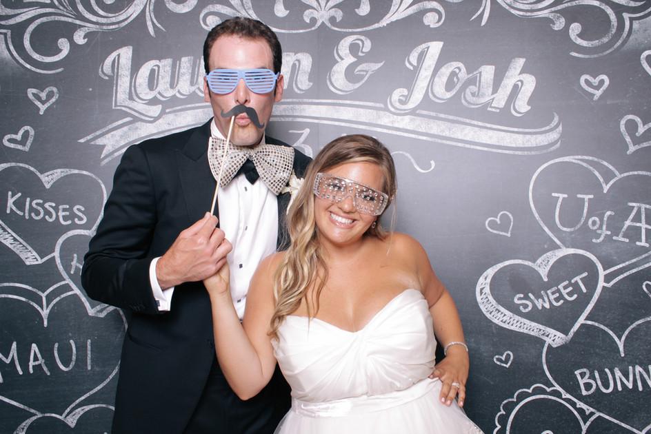 Boda Lauren y Josh