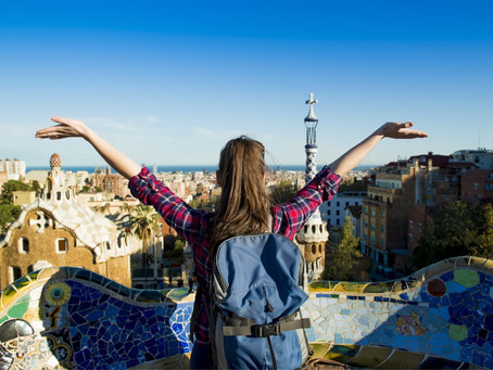 Best apps for visiting Barcelona in 2019