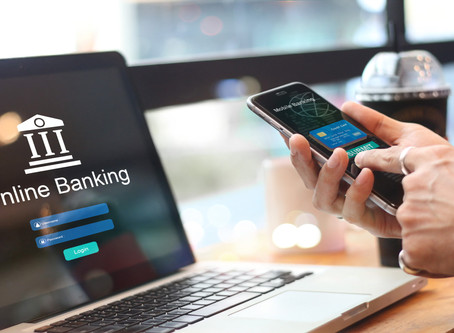 Save £££s by Switching Your Business Bank Account