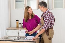 James Simpson and Son Plumbing, residential plumber, toilet repair, boiler repair, water heater repair, installation