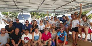 Бали - Комодо 2015 - Mermaid II