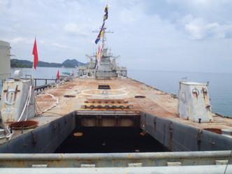 Wreck острова Ко Чанг