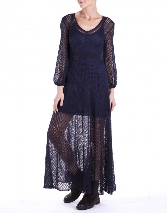 Трикотажные платья BRUSNIKA теперь можно купить в ТрикотажКлубе