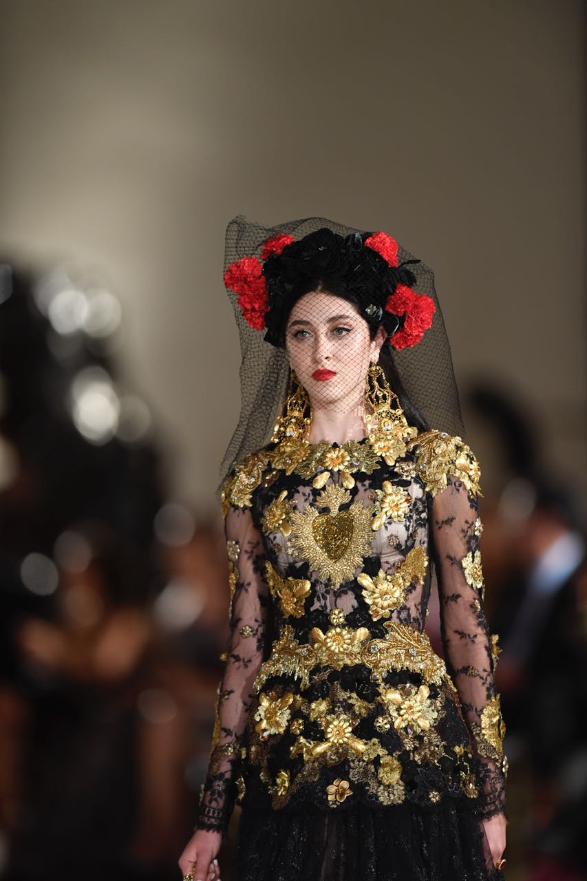 Anel Dolce Gabbana