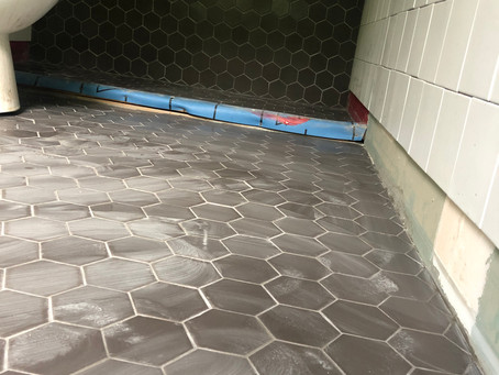 Getting the Grout Right
