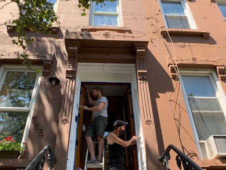 How Green Can You Go? Energy Efficient Renovating in Brooklyn and NYC