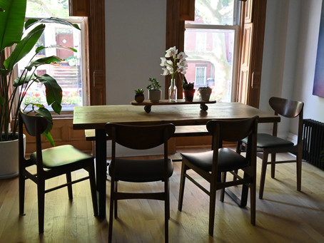 We All Want Something Custom! Furniture and Built-Ins