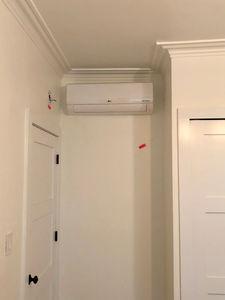 Central Air Conditioning Vs Ductless Mini Split