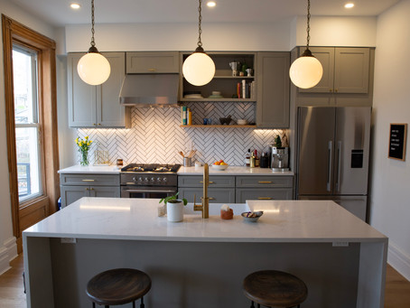 Top 5 Hacks For An Inexpensive Kitchen Renovation