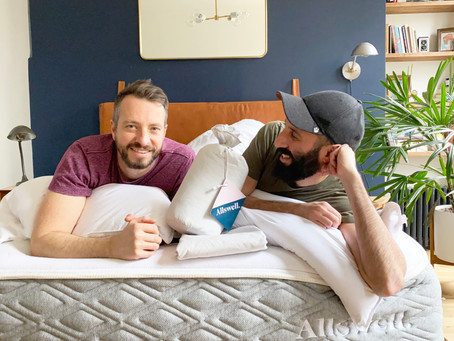 How We Chose The Perfect Mattress
