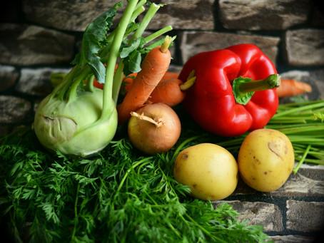 Wie geht abnehmen? #4 – Mehr essen