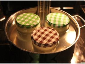 Lebensmittel – einfach selbstgemacht! Naturjoghurt