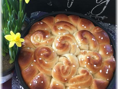 Freude am Frühstückstisch – das Happy Bread