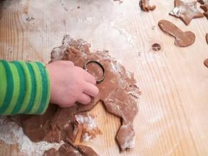Es ist wieder soweit – Keksbackzeit! Gastbeitrag von julika!