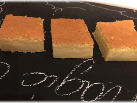 …und nun auch am FoodcoachBlog – Magic Cake