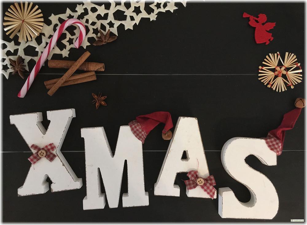 Frohe Weihnachten Foodcoach