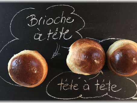 Early Bird – Brioche à têtê