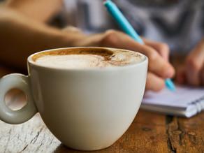 Kein Tag ohne Kaffee