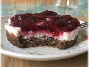 """Müslitorte – Es gibt ihn wirklich, den """"gesunden Kuchen"""""""
